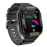 Kinder Intelligente Uhr Wasserdicht, Smartwatch...