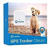 Tractive GPS Tracker für Hunde - Peilsender mit...