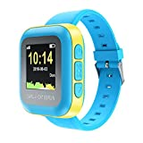 CAT Berlin C-CGKW-1611 Carl Kids Tracker blau