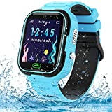 Kinder SmartWatch Phone Smartwatches mit...