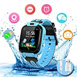 Smartwatch Kinder Wasserdicht Kids Smart Watches...