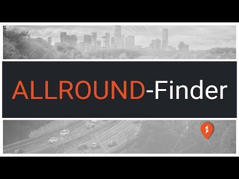 GPS Tracker - Allround Finder von PAJ - Teil 2